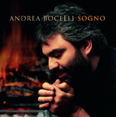 Andrea Bocelli & Cline Dion - The Prayer artwork