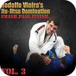 BJJ Smash, Pass, Finish with Rodolfo Vieira 3
